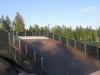 Kalajoen Teräs_BMX-ramppi_teräsrakenteet_2