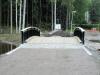 Kalajoen Teräs_Korson keskuspuisto, Vantaa(3)_sillan kaiteet