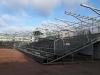 Kalajoen Teräs_Lappeenrannan urheilukatsomon kattaminen (2)_teräsrakenteet