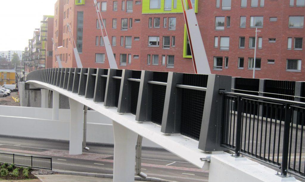 sillan kaiteet